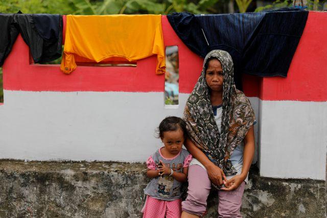 Ινδονησία: 1649 οι νεκροί από σεισμό και τσουνάμι | tovima.gr