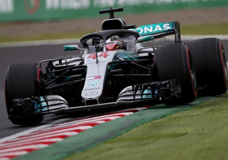 Χάμιλτον και Μπότας αποθέωσαν την Mercedes | tovima.gr
