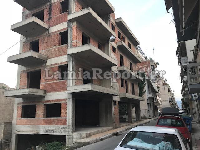 Λαμία: Δύο παιδιά έπεσαν σε φρεάτιο οικοδομής | tovima.gr