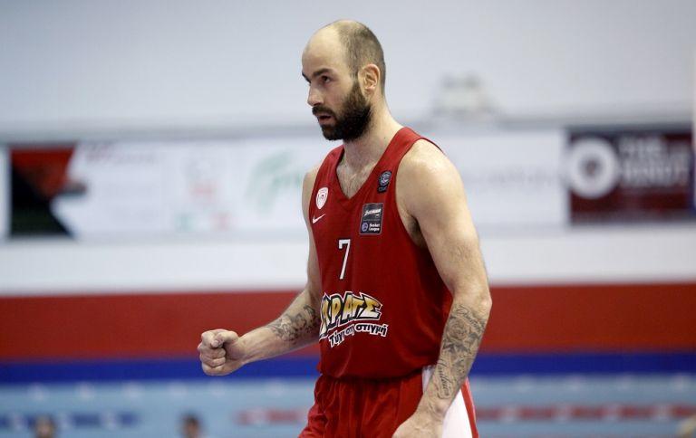 Έτοιμος για νέο ρεκόρ ο Σπανούλης | tovima.gr