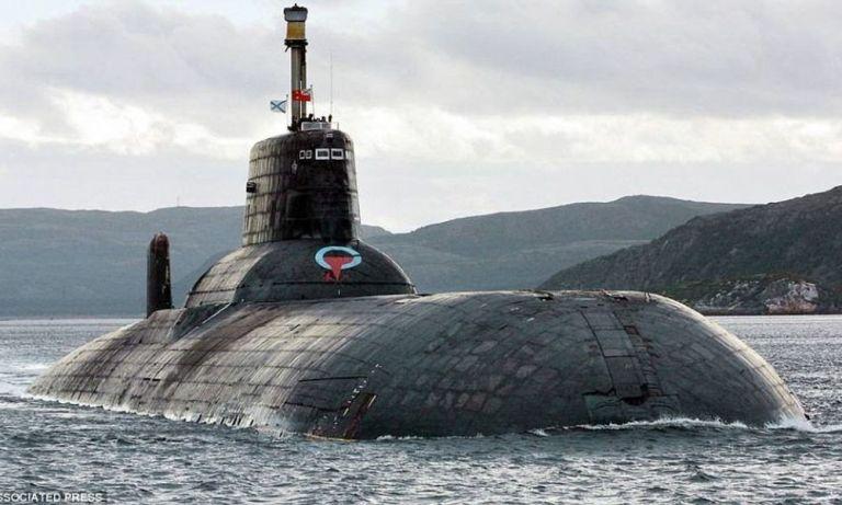 Τα ρωσικά υποβρύχια στη νότια Ευρώπη ανησυχούν το NATO | tovima.gr