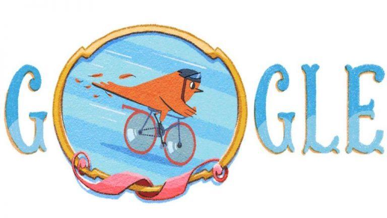 Ολυμπιακοί Αγώνες Νέων 2018: Tο doodle της Google για την έναρξή τους | tovima.gr