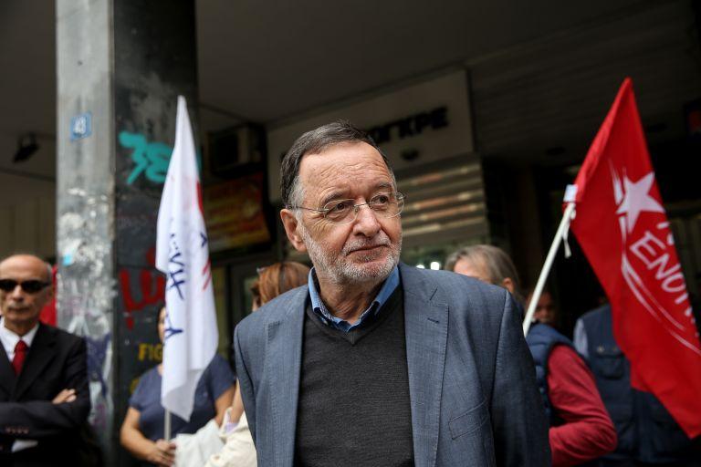 Δικογραφία από άλλες εποχές κατά Λαφαζάνη | tovima.gr