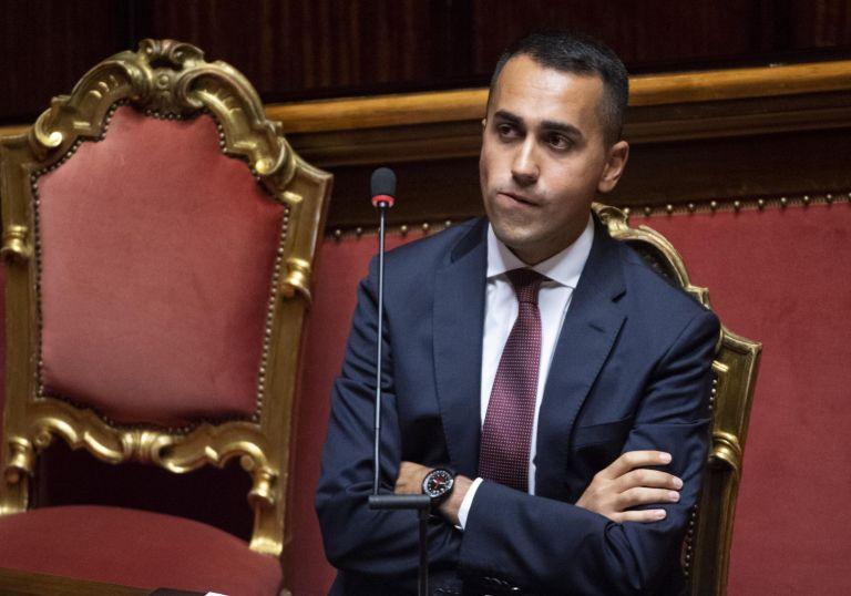 Δεν κάνει πίσω ο Ντι Μάιο για τον ιταλικό προϋπολογισμό | tovima.gr