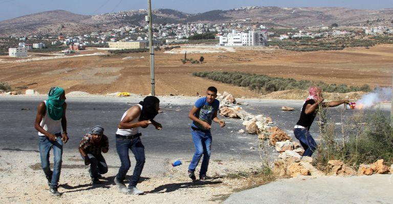 Δυτική Οχθη : Υπέκυψαν στα τραύματά τους από πυρά Παλαιστινίου οι δύο Ισραηλινοί | tovima.gr