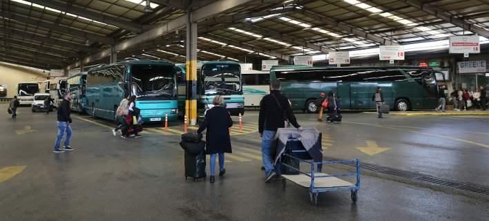 Προς μείωση της τιμής εισιτηρίου στις υπεραστικές διαδρομές   tovima.gr
