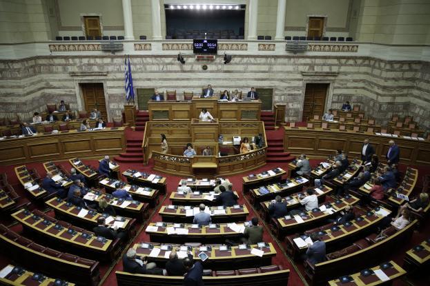 Συμφωνία των Πρεσπών: Οι πρόθυμοι που θα δώσουν φιλί ζωής στην κυβέρνηση | tovima.gr