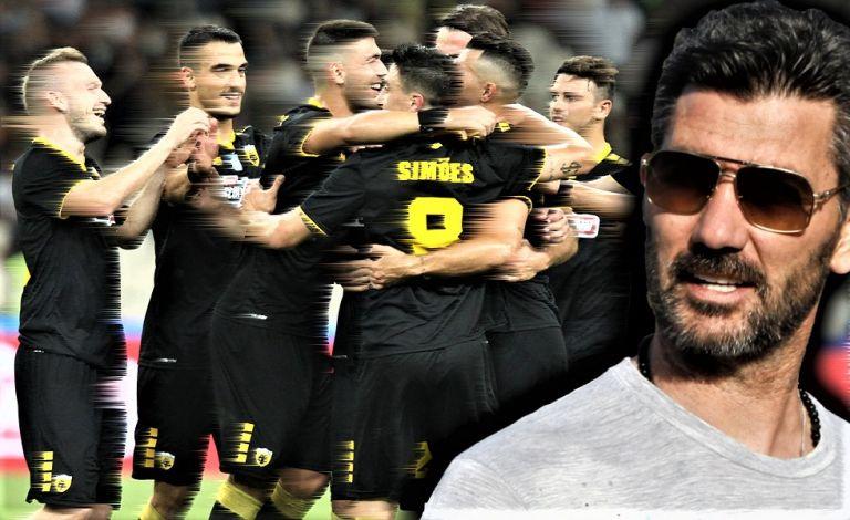 «Ανοιχτό» να γίνει το ΑΕΚ-Λαμία για το Κύπελλο το Σαββατοκύριακο | tovima.gr