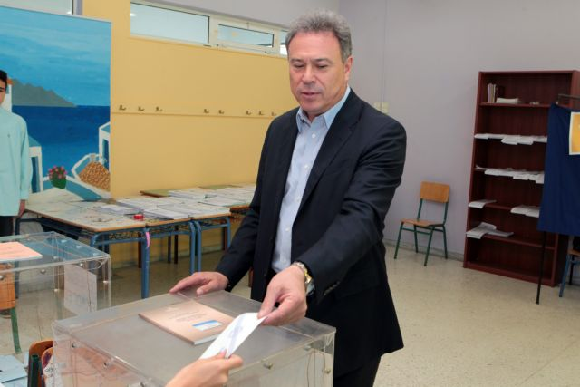 Γ. Σγουρός: Υποψήφιος με το ΚΙΝΑΛ για την Περιφέρεια Αττικής | tovima.gr