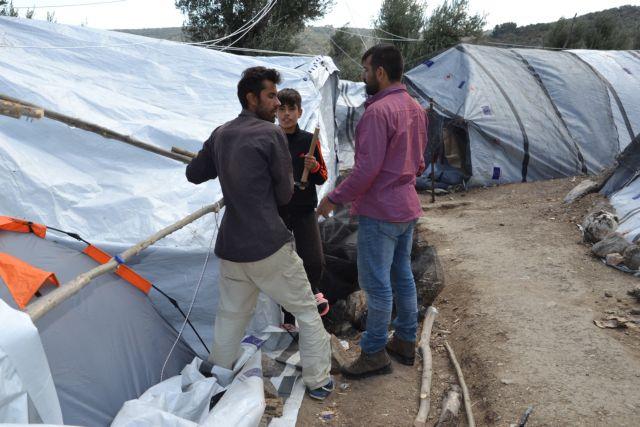 Προσφυγικό: Εισαγγελική έρευνα για κακοδιαχείριση κονδυλίων   tovima.gr