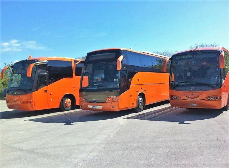 ΚΤΕΛ: Μείωση στην τιμή του εισιτηρίου   tovima.gr