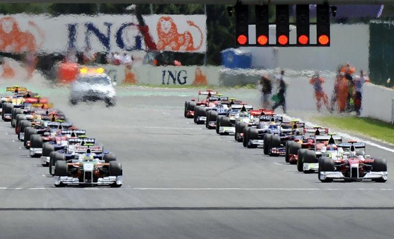 Στο Βιετνάμ Γκραν Πρι της Formula 1 από το 2020 | tovima.gr