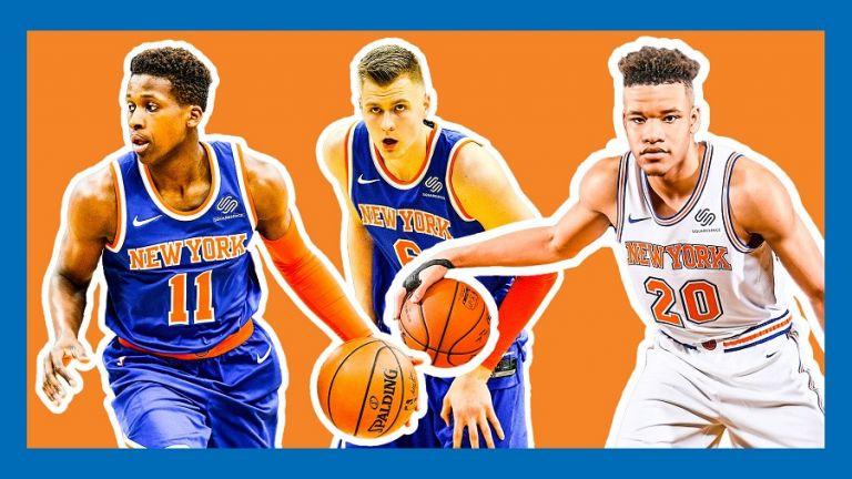 New York Knicks Season Preview   tovima.gr