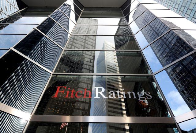 Γιατί αναβάθμισε τις τράπεζες η Fitch | tovima.gr