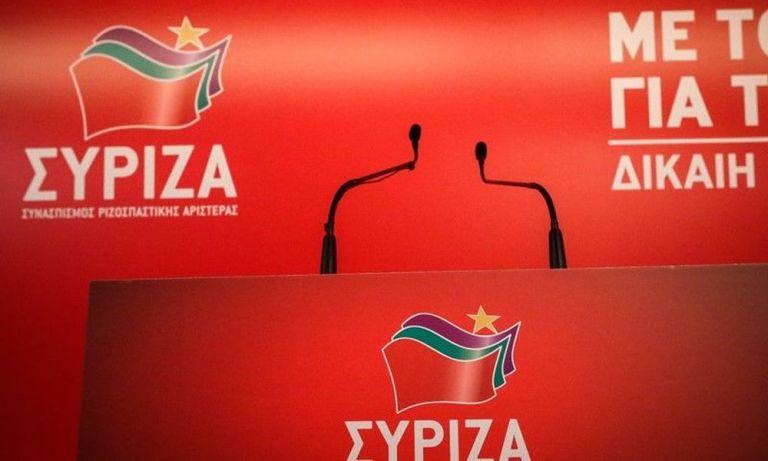 ΣΥΡΙΖΑ : Mαφιόζικες» απειλές εναντίον του δημοτικού συμβούλου Γ. Αβαρλή | tovima.gr