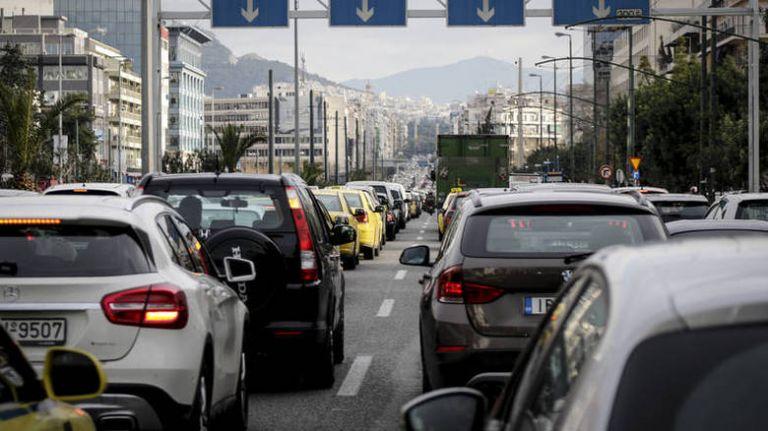 Η ΕΛ.ΑΣ. προμηθεύεται αυτόματο σύστημα αναγνώρισης πινακίδων οχημάτων | tovima.gr