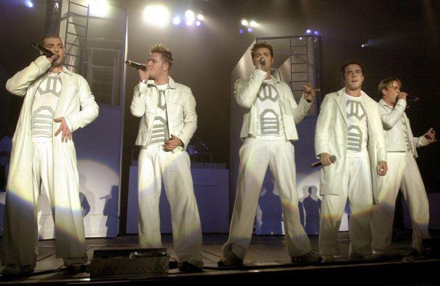 Westlife : Ξανά μαζί έξι χρόνια μετά τη διάλυσή τους   tovima.gr