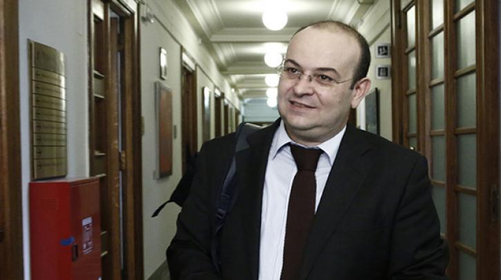 Λιάκος : Οι τράπεζες έχουν προκλήσεις μπροστά τους | tovima.gr