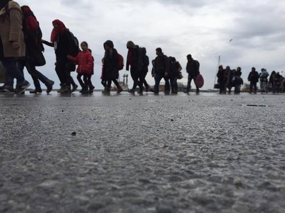 Χαλάρωση της φύλαξης των συνόρων στον Εβρο από την τουρκική πλευρά – Με διαβήματα απαντά η Αθήνα | tovima.gr