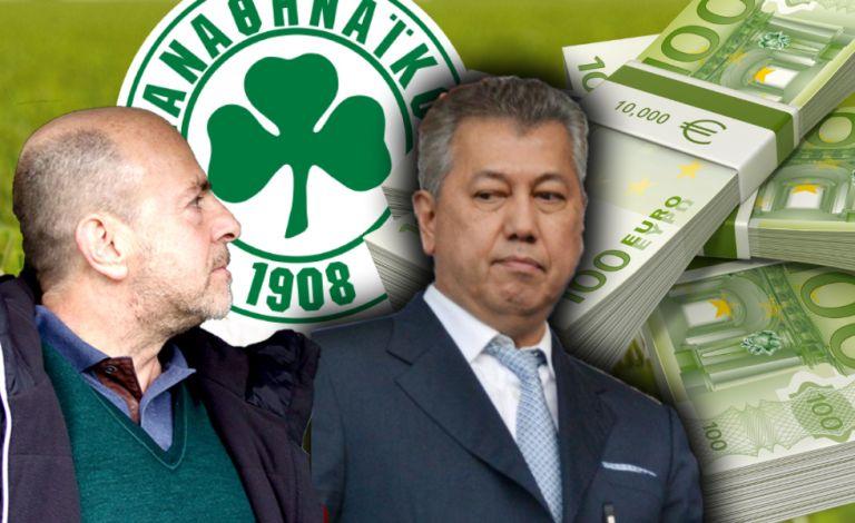 Υπεγράφη η συμφωνία Παϊρότζ-Αλαφούζου! | tovima.gr