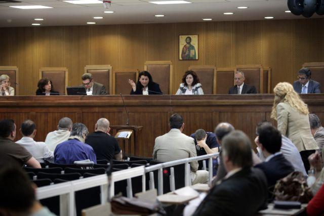 Επιτάχυνση της δίκης της Χρυσής Αυγής ζητά η Πολιτική Αγωγή   tovima.gr