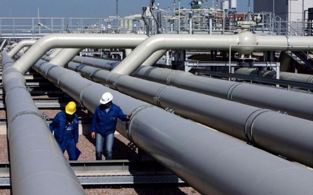 Κύπρος-Αίγυπτος : Κοντά σε συμφωνία για αγωγό φυσικού αερίου 3 εταιρείες   tovima.gr