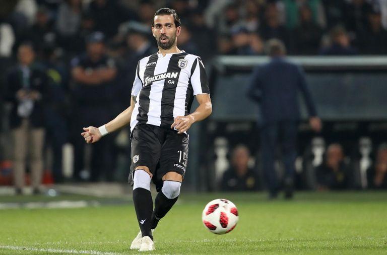 Η Superleague «έκλεψε» το γκολ από τον Κρέσπο | tovima.gr