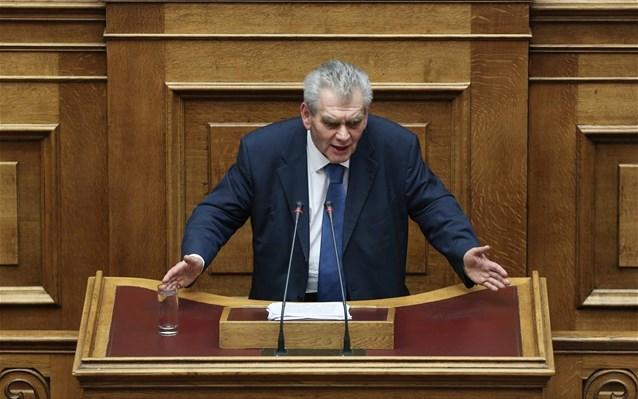 Παπαγγελόπουλος: Η αντιπαράθεση με την Δικαιοσύνη πρέπει να λήξει   tovima.gr