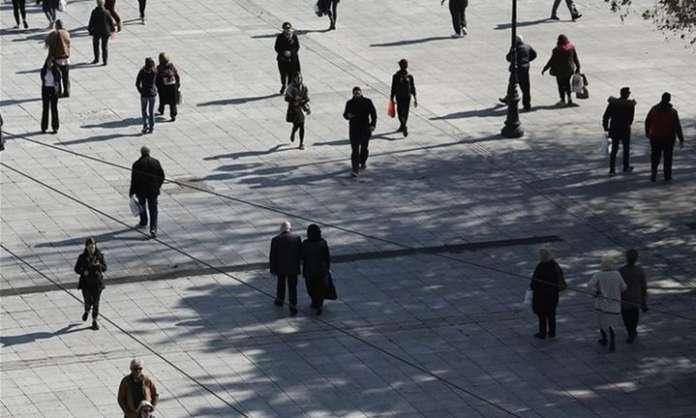 ΓΣΕΕ : Απαισιόδοξοι για το μέλλον 7 στους 10 νέοι εργαζόμενοι   tovima.gr