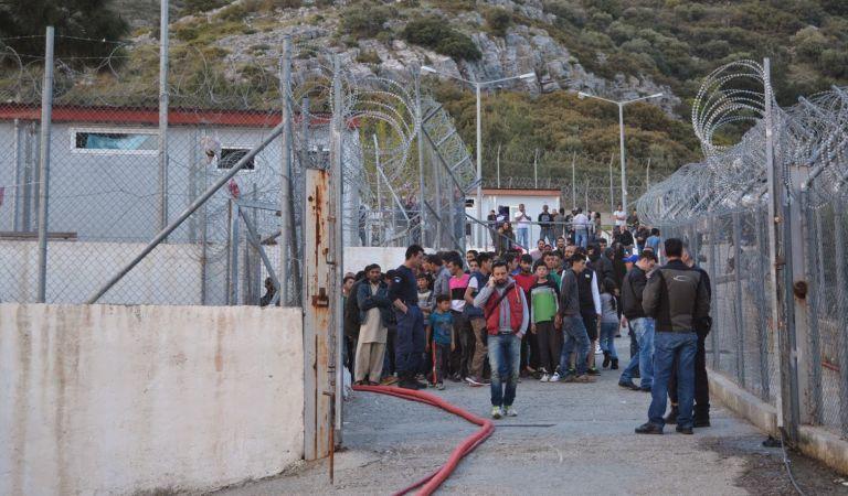 Εκατοντάδες προσλήψεις στα hotspots με fast track διαδικασίες και παράκαμψη του ΑΣΕΠ | tovima.gr