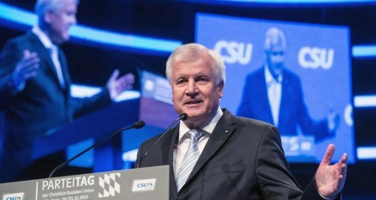 Προκλητικός Ζεεχόφερ: Καλύτερα να κυβερνούσαν μόνιμα την Ελλάδα οι Βαυαροί | tovima.gr
