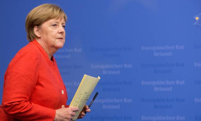 Γερμανία: Δύο επικίνδυνες εκλογικές αναμετρήσεις απειλούν την εύθραυστη κυβέρνηση Μέρκελ   tovima.gr