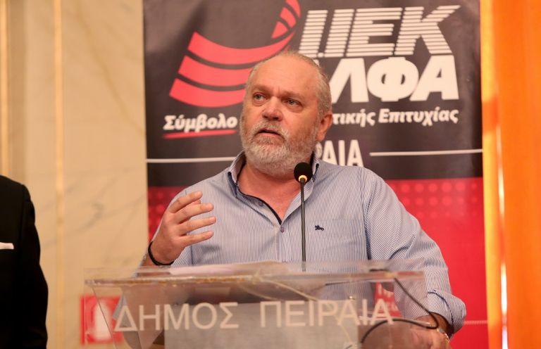 Κουντούρης: «Ολυμπιακός με μεγάλο brand name και στην Ευρώπη» | tovima.gr