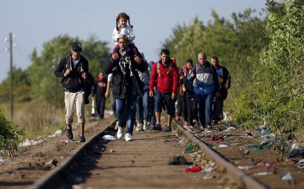 Για περιστατικό με πυροβολισμούς στα σύνορα Ελλάδας – πΓΔΜ κάνει λόγο το ΜΙΑ | tovima.gr