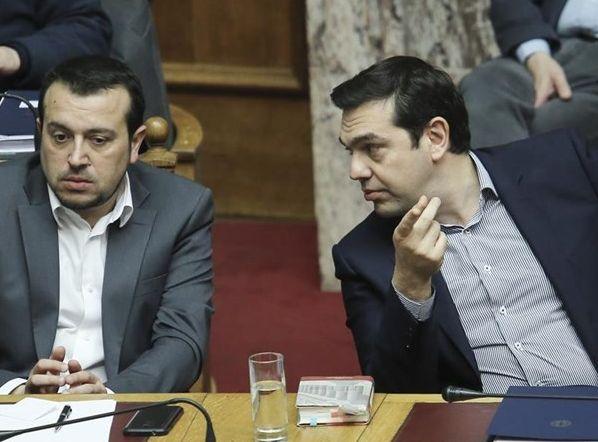 Νίκο Παππά το μήνυμα επιστρέφεται. Δεν εκβιαζόμαστε   tovima.gr