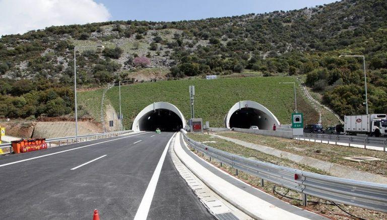 Διακοπές κυκλοφορίας στις σήραγγες των Τεμπών Τετάρτη και Πέμπτη   tovima.gr