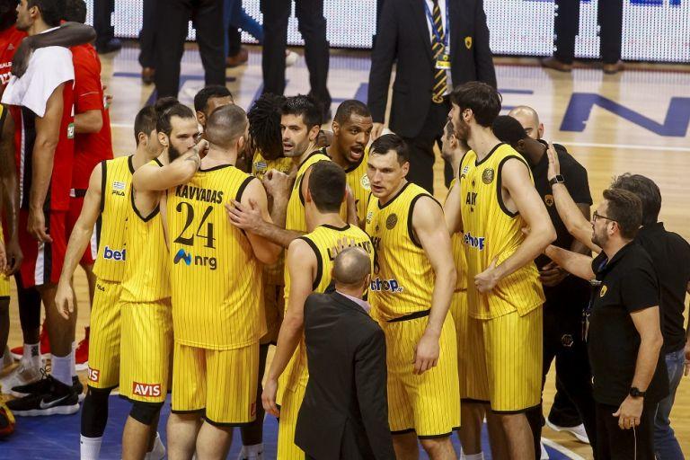 AEK: Ορατό το ενδεχόμενο αλλαγής ξένων! | tovima.gr
