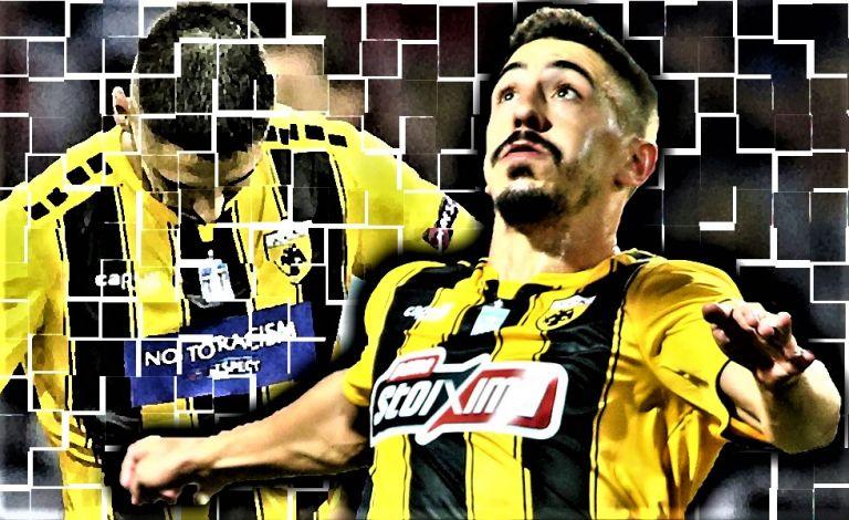 Τι φοβάται η ΑΕΚ με τον Σιμόες | tovima.gr