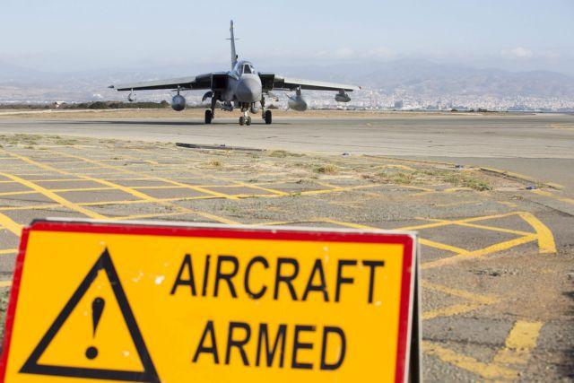 Εντείνεται η πολιτική αντιπαράθεση στην Κύπρο για τη «μυστική βάση» των ΗΠΑ | tovima.gr
