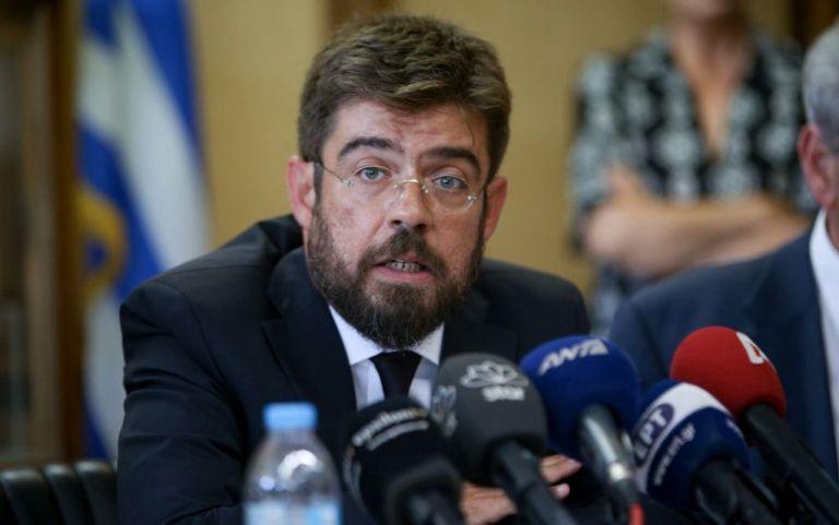 Ο Μ. Καλογήρου στο Συμβούλιο των Υπουργών Δικαιοσύνης και Εσωτερικών Υποθέσεων της ΕΕ   tovima.gr