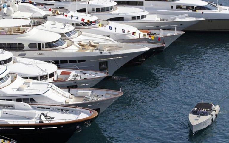 Αντιδράσεις προκαλεί ΚΥΑ για τα τουριστικά επαγγελματικά σκάφη | tovima.gr