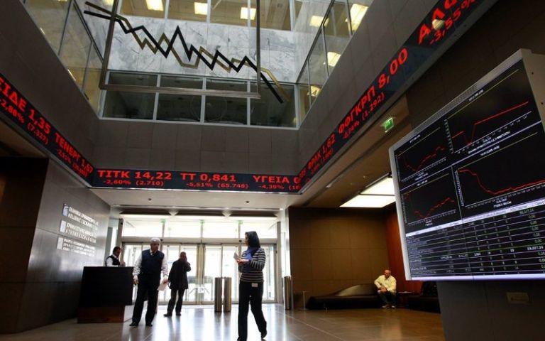 Σεισμικές δονήσεις στα διεθνή χρηματιστήρια με οδηγό το μίνι κραχ της Wall Street – Αναταράξεις και στο Χ.Α | tovima.gr