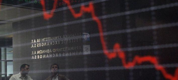 Στη δίνη του παγκόσμιου sell off το ΧΑ – Νέος γύρος πιέσεων στα ομόλογα | tovima.gr