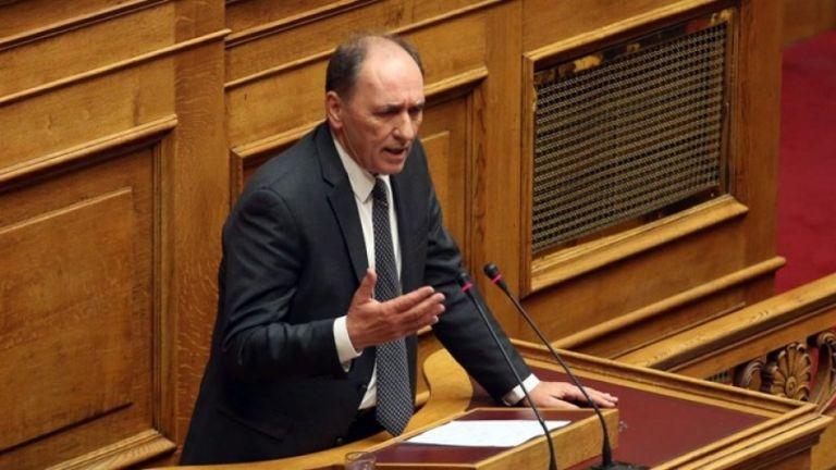 Βουλή: «Κόντρα» Σταθάκη – Μανιάτη για την EDS   tovima.gr