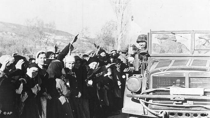12 Οκτωβρίου 1944 : Μαρτυρίες απογόνων Ναζί και δωσιλόγων στην Ελλάδα | tovima.gr