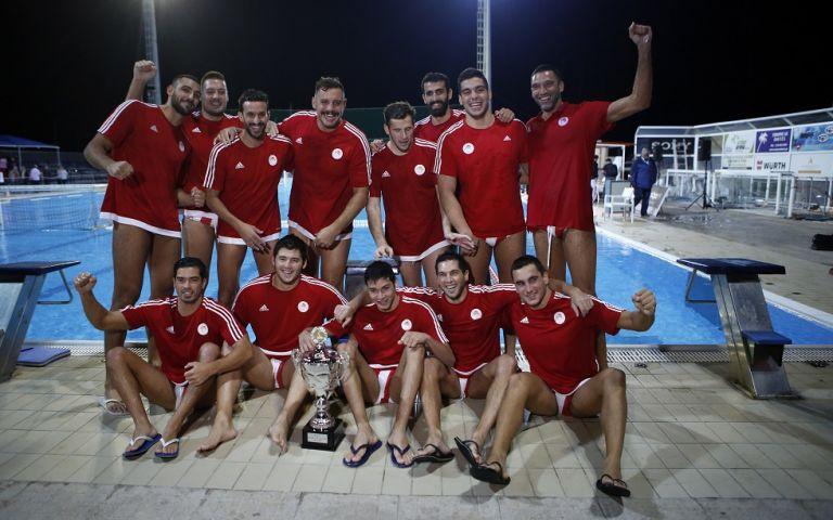 Ολυμπιακός : Το μυαλό στην πρεμιέρα του πρωταθλήματος | tovima.gr