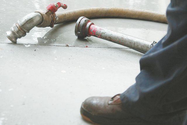Πετρέλαιο θέρμανσης: Αρχίζει η διάθεσή του την Δευτέρα   tovima.gr
