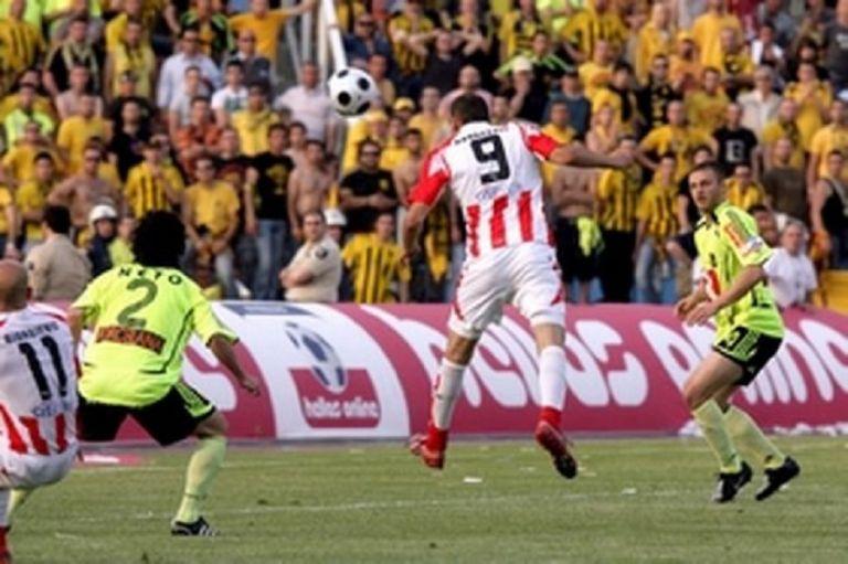 Ο Γκαλέτι θυμήθηκε το Κύπελλο της σεζόν 2007/08! (pic)   tovima.gr