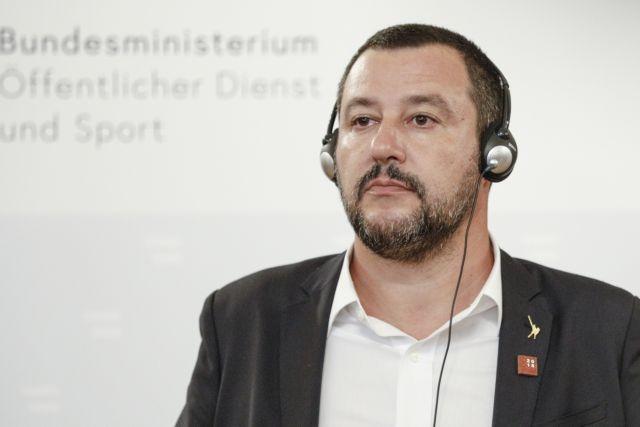 Σαλβίνι: Ας ασχοληθεί με το Λουξεμβούργο ο Γιούνκερ   tovima.gr
