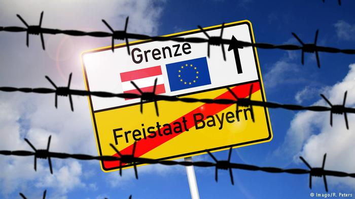 Γερμανικά ΜΜΕ: Η Γερμανία παρατείνει τους συνοριακούς ελέγχους   tovima.gr